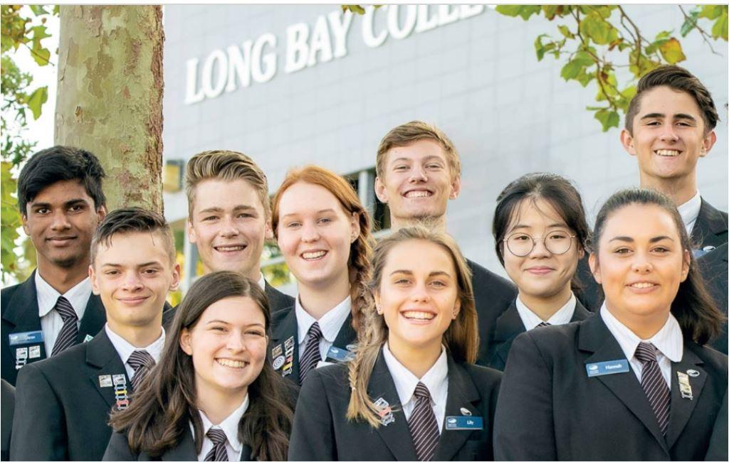 เรียนต่อนิวซีแลนด์ มัธยม NewZealand Highschool