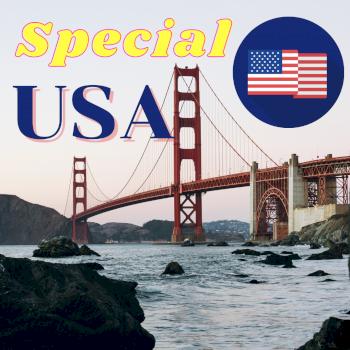 โปรโมชั่นเรียนต่ออเมริกา USA 2021 !