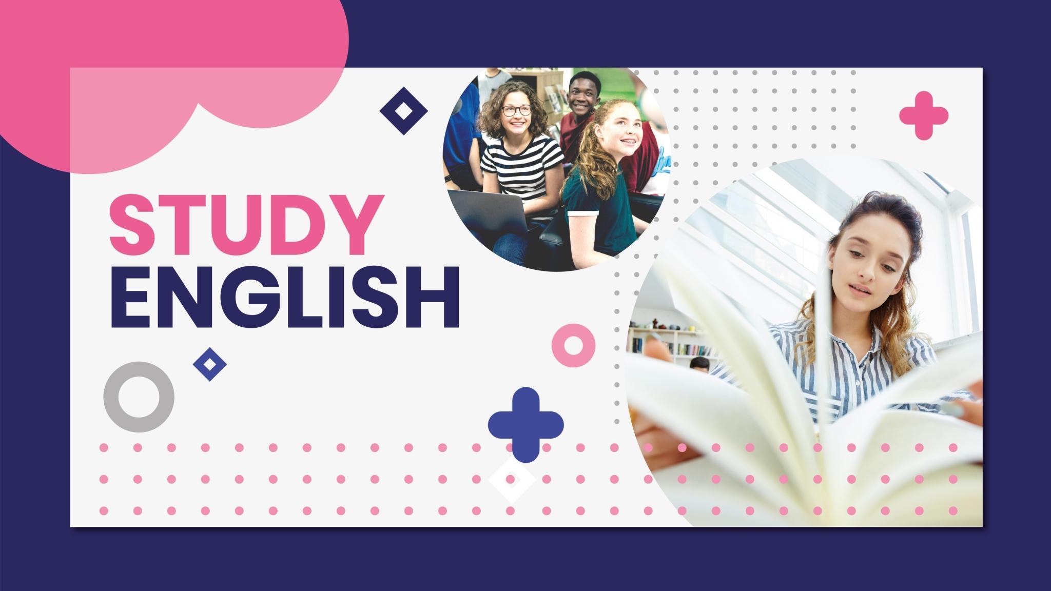 เรียนภาษาอังกฤษที่ต่างประเทศ เรียนภาษาที่ต่างประเทศ