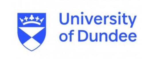 University of Dundee  , มหาวิทยาลัยสก็อตแลนด์ ,มหาวิทยาลัยดันดี