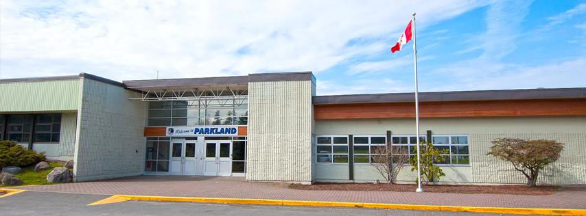 Parkland Secondary School