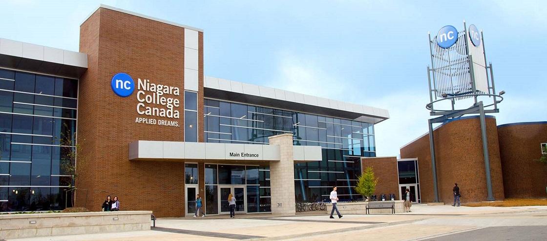 วิทยาลัยไนแองการ่า  , Niagara  college , เรียนต่อแคนาดา