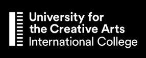 University for the Creative Arts ,เรียนดีไซน์ประเทศอังกฤษ