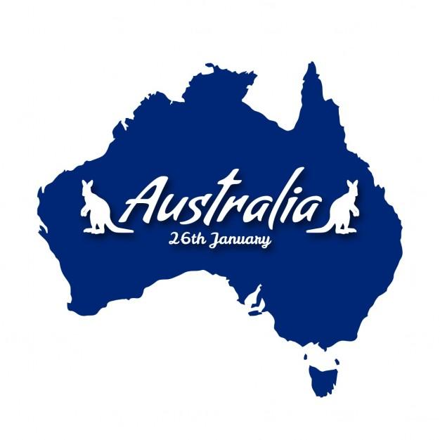 ข้อมูลออสเตรเลีย , ประเทศออสเตรเลีย