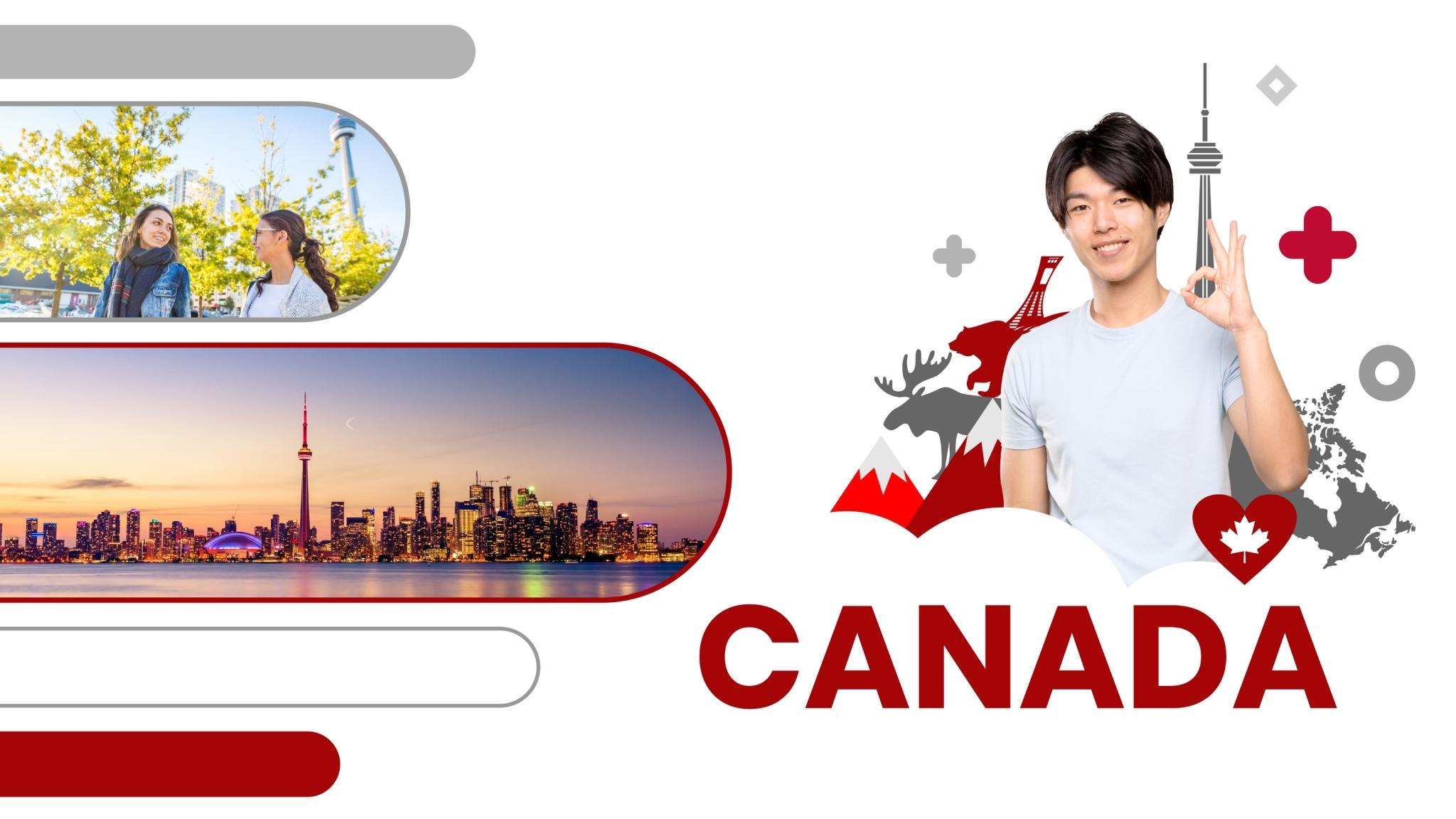เรียนต่อแคนาดา เรียนภาษาแคนาดา